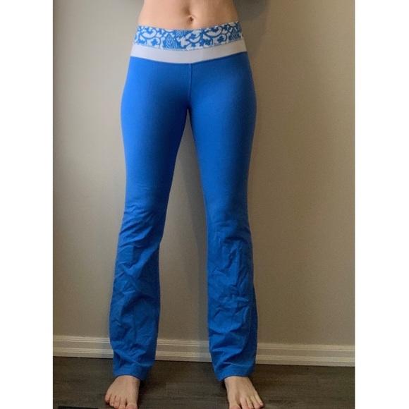 EUC LULULEMON Groove Pants